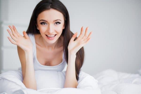 Secretele unui somn liniștit