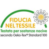 Certificare Oeko-tex
